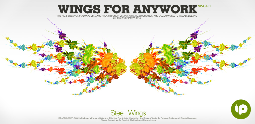 WINGS FOR ANYWORK5